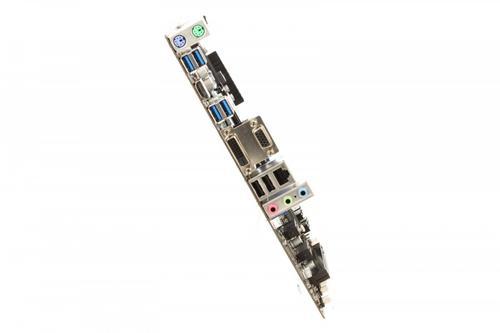 MSI H97M-E35 s1150 H97 2DDR3 LAN/USB3/8CH uATX