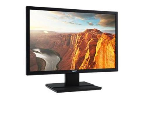 Acer 24'' V246HLbd 61cm 16:9 LED 1920x1080(FHD) 5ms 100M:1 DVI