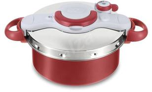 Tefal Clipso Minute Duo