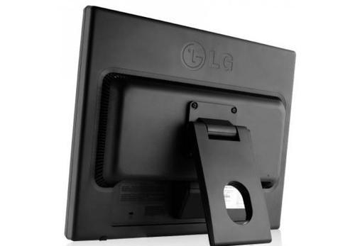 LG 19'' 19MB15T-B LED 14ms 250cd D-sub/dotykowy