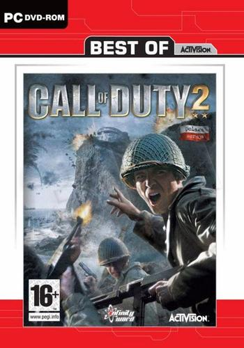 BoA Call of Duty 2