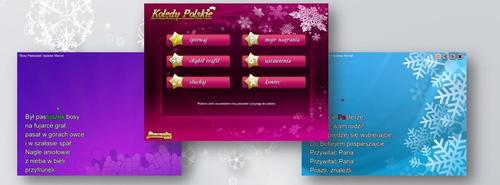 Techland Karaoke Kolędy 2 PC