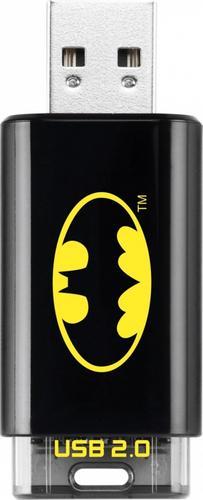 EMTEC 2x Pendrive 8GB DuoPack Batman + Superman