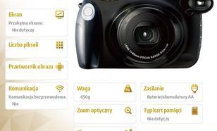 FujiFilm Instax 210 Instant Camera CN