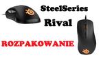 SteelSeries Rival - rozpakowanie najnowszego gryzonia od SteelSeries!