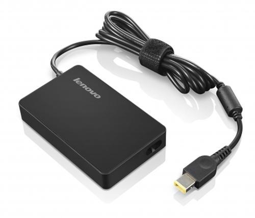 Lenovo ThinkPad 65W Slim AC Adapter (Slim Tip) - EU1