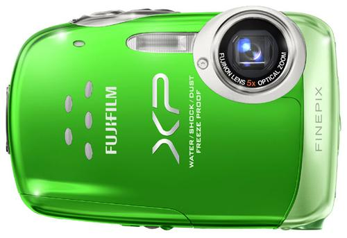 Fujifilm FinePix XP-10