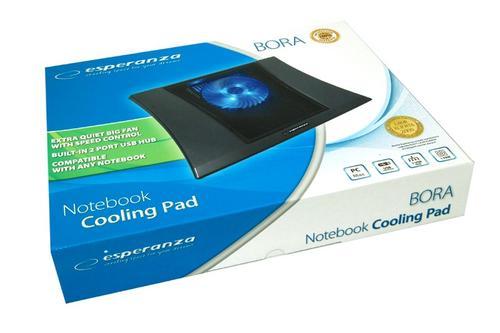 ESPERANZA Podstawka chłodząca EA106 podświetlana z HUB