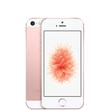 Smartfon Apple iPhone SE Różowe złoto 16GB (MLXN2EL/A)
