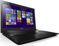 "LENOVO Z70-80 i5-5200U 4GB 17,3"" FHD 1000+8GB"