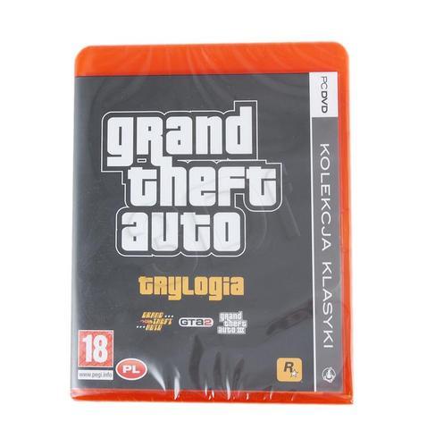 PKK Grand Theft Auto Trylogia