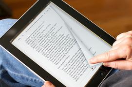 Ranking Czytników E-Booków - TOP 10 Grudzień 2014
