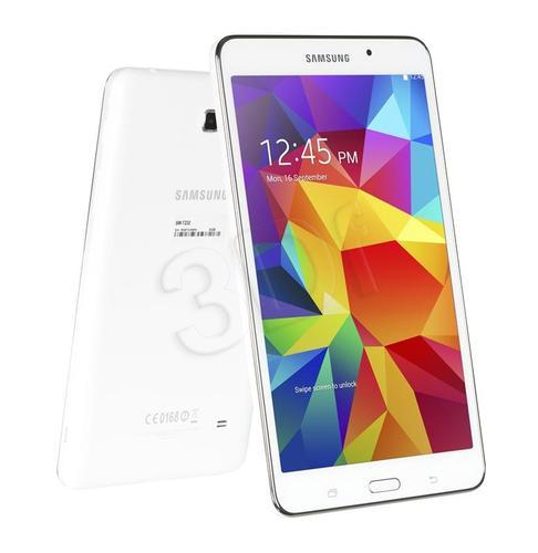 SAMSUNG GALAXY TAB 4 7.0 (T230) 8GB White