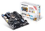 Gigabyte Z77X-UP4 TH [TEST]