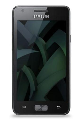 Samsung Galaxy R (GT-i9103)