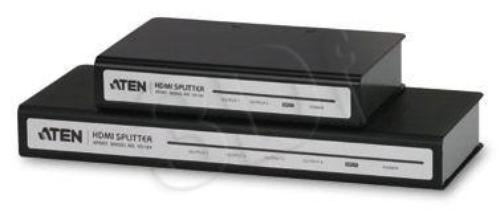 ATEN VS-182 Splitter HDMI 2/1