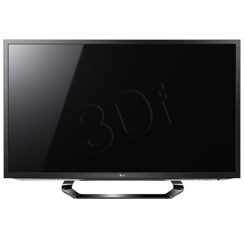LG 42LM620s (LED 3D)