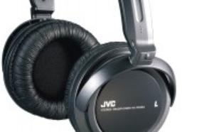 JVC HA-RX300 E