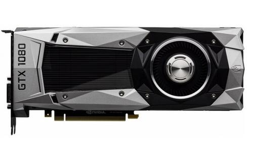 Palit GeForce GTX 1070 Founders Edition