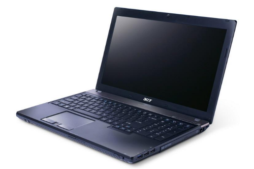 Acer TravelMate 6595