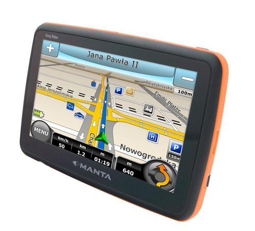 MANTA GPS440