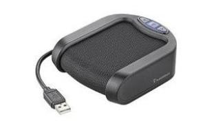 Plantronics Speaker Phone P420-M Calisto USB
