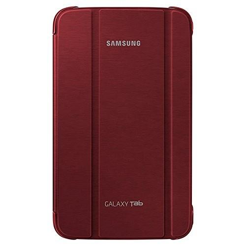 "Samsung Etui w formie ""book cover"" do GALAXY Tab 4 8""/ Millet (T330/T335) - czerwone"