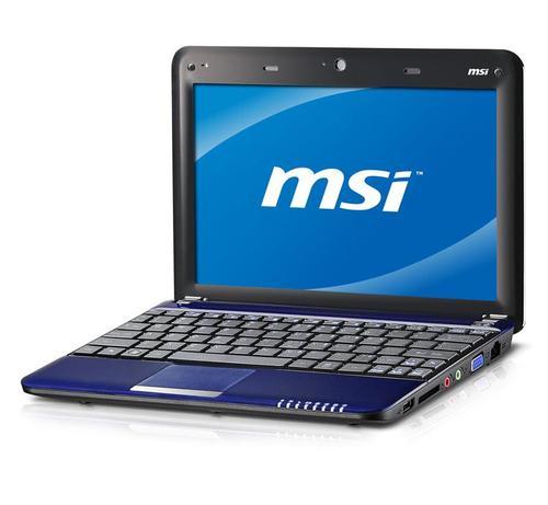 MSI U135DX-1645XPL