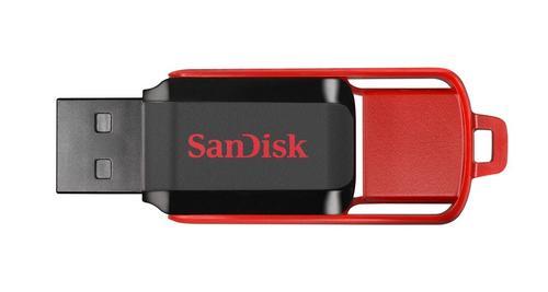 SanDisk Cruzer Switch 16GB