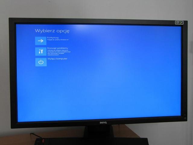 Jak Uruchomić Windows 8.1 i 8 W Trybie Awaryjnym fot2