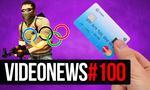 Wady Samsunga, Podsłuch W Słuchawkach, E-Sport Na Igrzyskach - VideoNews #100