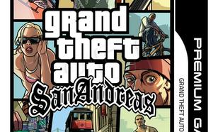 NPG Grand Theft Auto: San Andreas