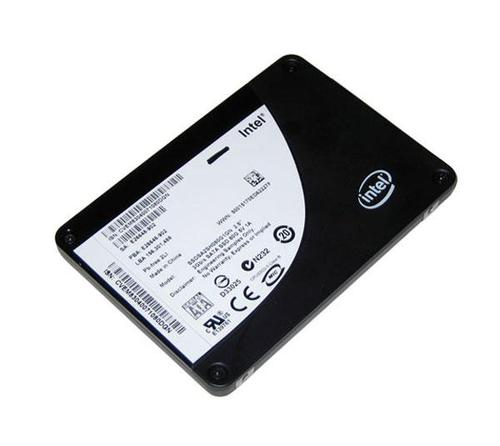 """Intel X-25-M SSD 160GB SATA 2,5"""""""