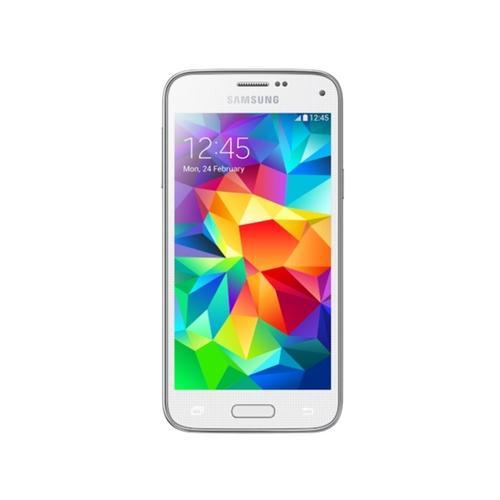 SAMSUNG Galaxy S5 Mini DualSim Biały (SM-G800HZWDXEO) nawigacja NAVITEL w prezencie!