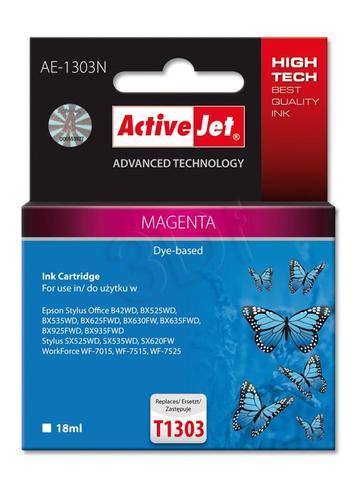 ActiveJet AE-1303N tusz magenta do drukarki Epson (zamiennik Epson T1303) Supreme