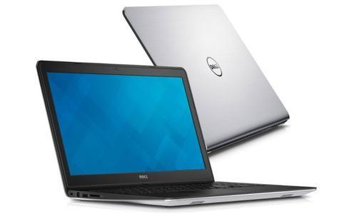 Dell Inspiron 5748 Win8.1