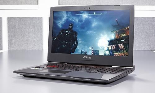 ASUS ROG G752VS OC Edition