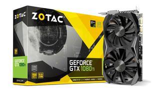Zotac GeForce GTX 1080 Ti Mini - Wielka Moc w Małej Karcie