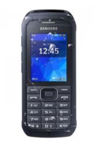 Samsung Xcover 3 B550, Pyło i Wodoszczelny IP67