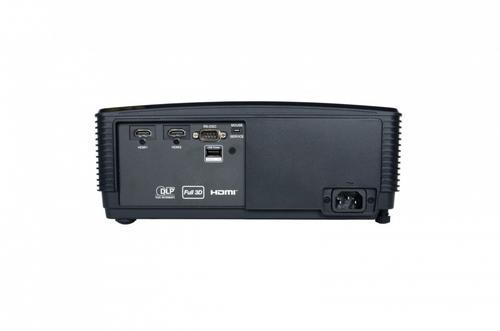Optoma S311 DLP Full 3D SVGA 3200 20000:1 4:3