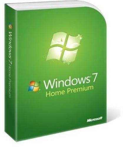 Windows 7 Home Premium 64bit SP1 PL OEM