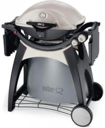 Weber Q 320
