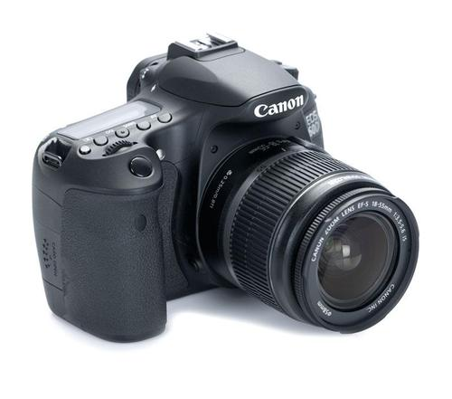 CANON EOS 60D+18-55 IS