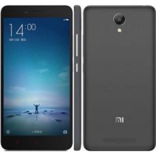 Smartfon Xiaomi Redmi Note 2 16GB Czarny (X6954176817532)