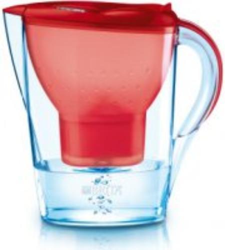 BRITA Marella Cool Red