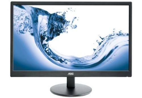 AOC 27'' e2770She LED HDMIx2 Czarny
