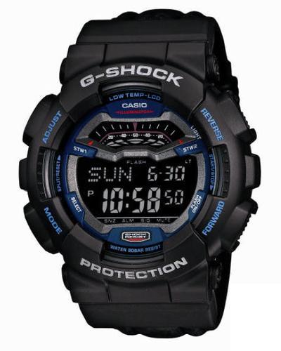Casio G SHOCK GLS-100