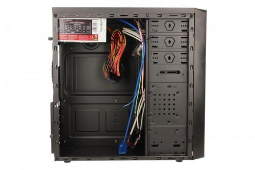 Modecom OBUDOWA A35 USB 3.0 Z ZAS. LOGIC 400W