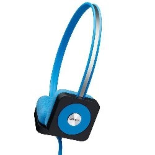 Cresyn C515H Blue Disc Słuchawki Nauszne Lifestyle