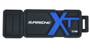 Patriot Boost XT 8GB USB 3.0 90MB/s wodo/wstrząsoodporny